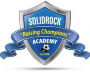 solid rock logo